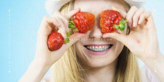 رژیم غذایی در ارتودنسی - غذاهای ارتودنسی