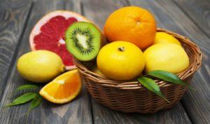 پوست لیمو، پرتقال و موز1