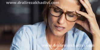 تاثیر استرس بر ارتودنسی دندان