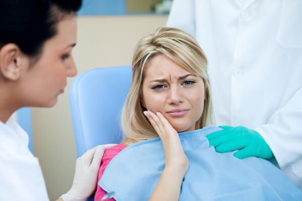 ارتودنسی دندان های حساس